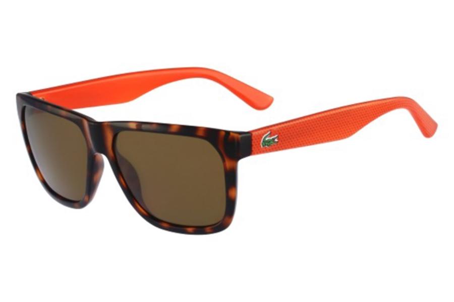 9556df507b1 Mens Lacoste Polarized Sunglasses