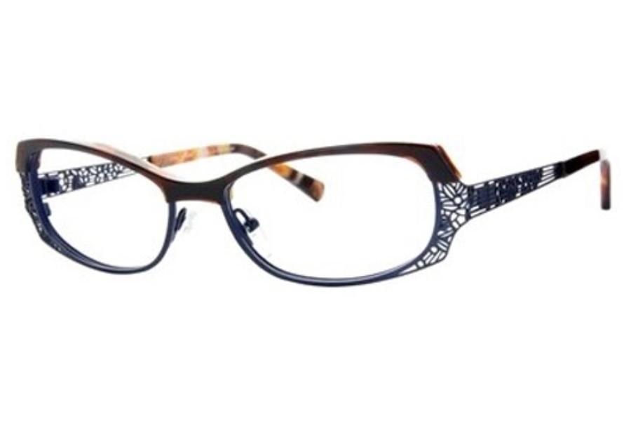 Lafont Oeillade Eyeglasses FREE Shipping - Go-Optic.com