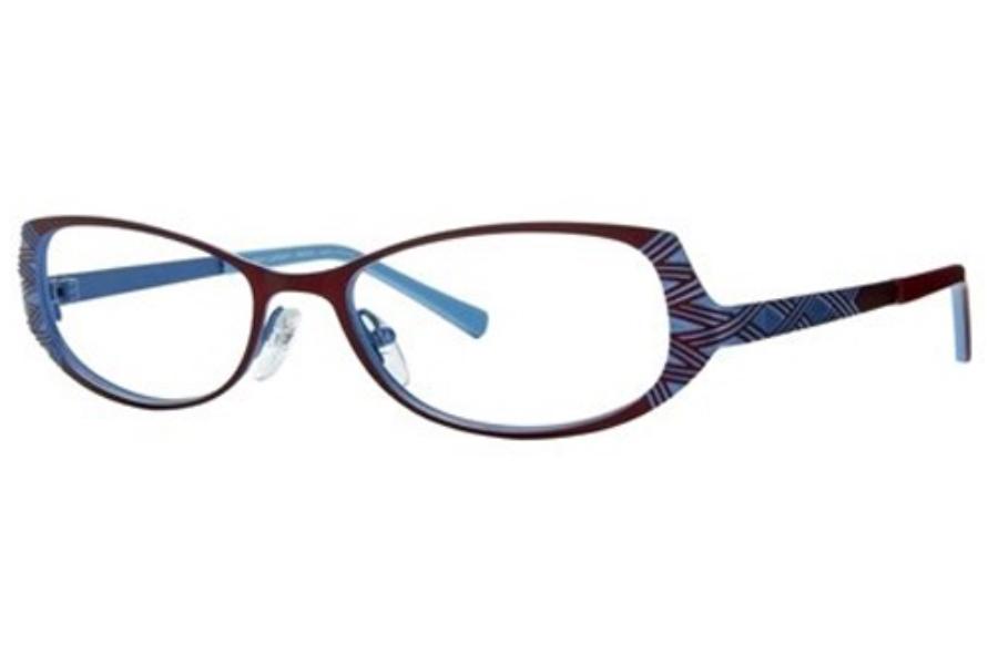 Lafont Ombline Eyeglasses FREE Shipping - Go-Optic.com