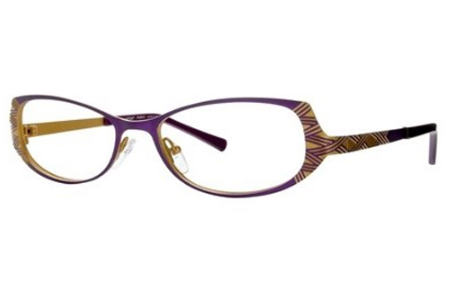 Lafont Women s Eyeglass Frames : Lafont Ombline Eyeglasses FREE Shipping - Go-Optic.com