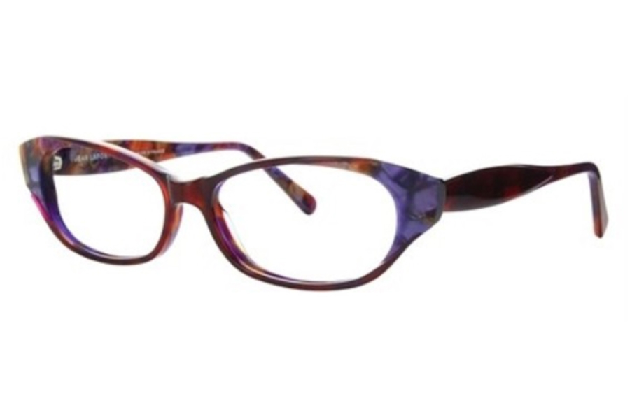 Lafont Women s Eyeglass Frames : Lafont Promesse Eyeglasses FREE Shipping - Go-Optic.com