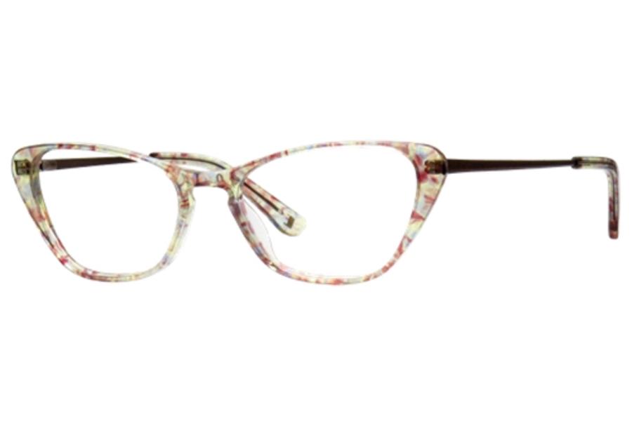 London Fog Charlotte Eyeglasses FREE Shipping