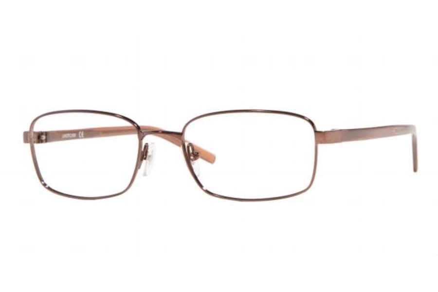 Eyeglass Frames Not Made By Luxottica : Luxottica Titanium LC 1395T Eyeglasses FREE Shipping ...