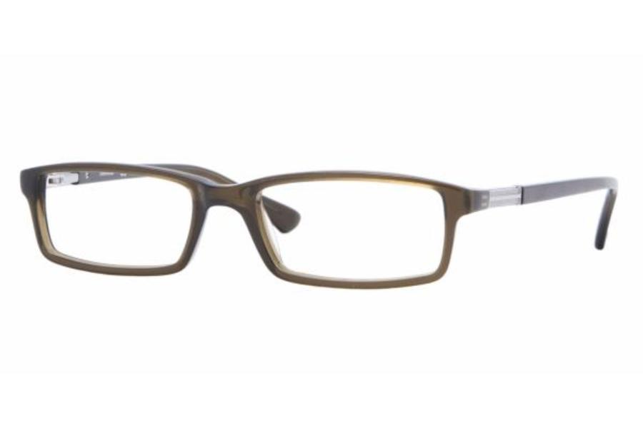 Luxottica LX LX 9066 Eyeglasses - Go-Optic.com