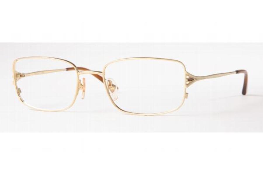 Luxottica LX LX 9555 Eyeglasses - Go-Optic.com