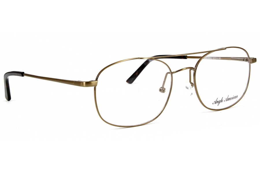 Anglo American M502 Eyeglasses in GO