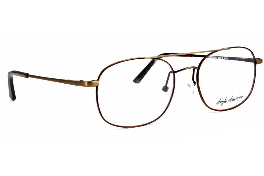 Anglo American M502 Eyeglasses in MTMC