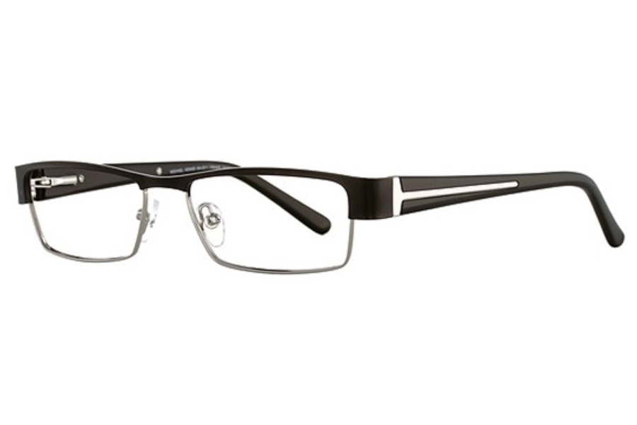 michael ma 611 eyeglasses go optic