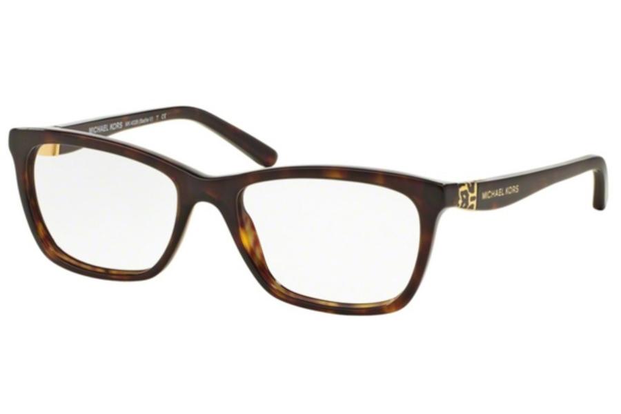 Michael Kors MK4026 SADIE V Eyeglasses FREE Shipping