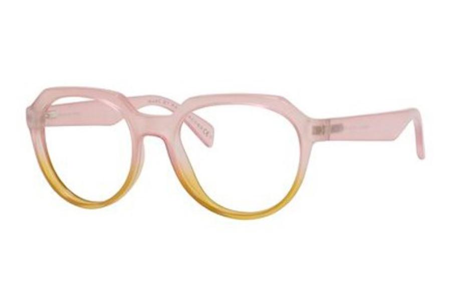 marc by marc mmj 623 eyeglasses free shipping