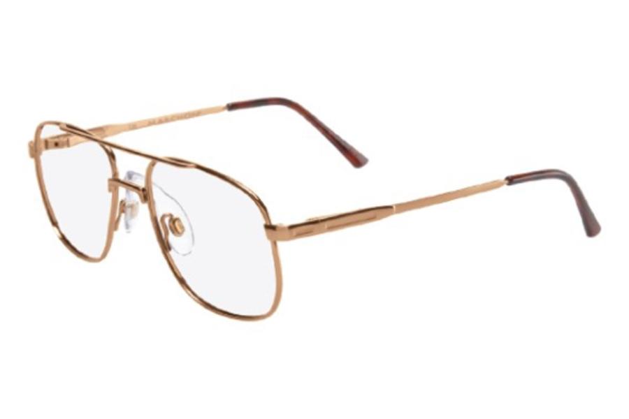Marchon M-JONATHAN 2 Eyeglasses   FREE Shipping