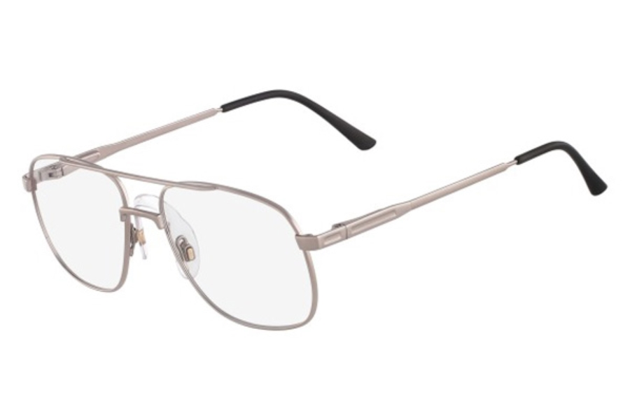 Marchon M-JONATHAN 2 Eyeglasses in 141 Natural