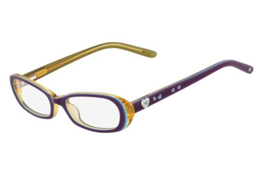 Marchon Eyeglass Frames Mens : Marchon M-BELLA Eyeglasses - Go-Optic.com