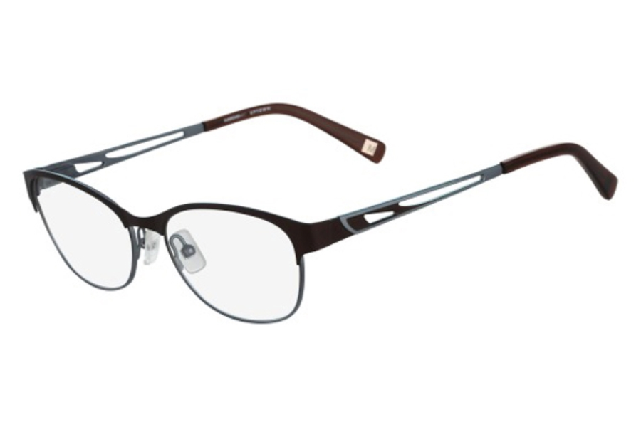 Marchon Eyeglass Frames Mens : Marchon M-CLAREMONT Eyeglasses FREE Shipping - Go-Optic.com