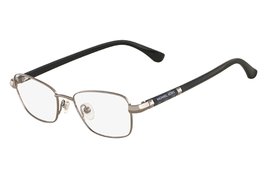 Michael Kors MK357 Eyeglasses in 038 Light Gunmetal
