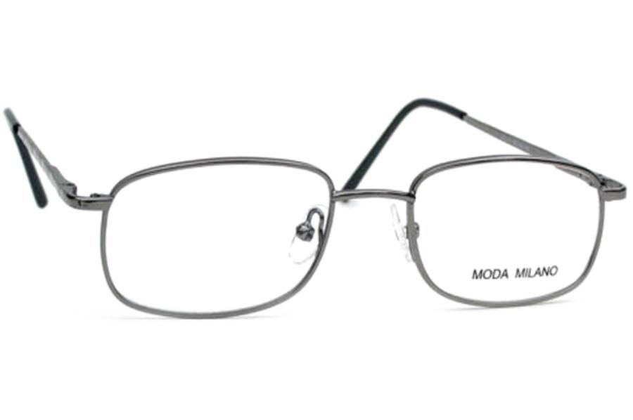 moda flex hinge 151 eyeglasses go optic