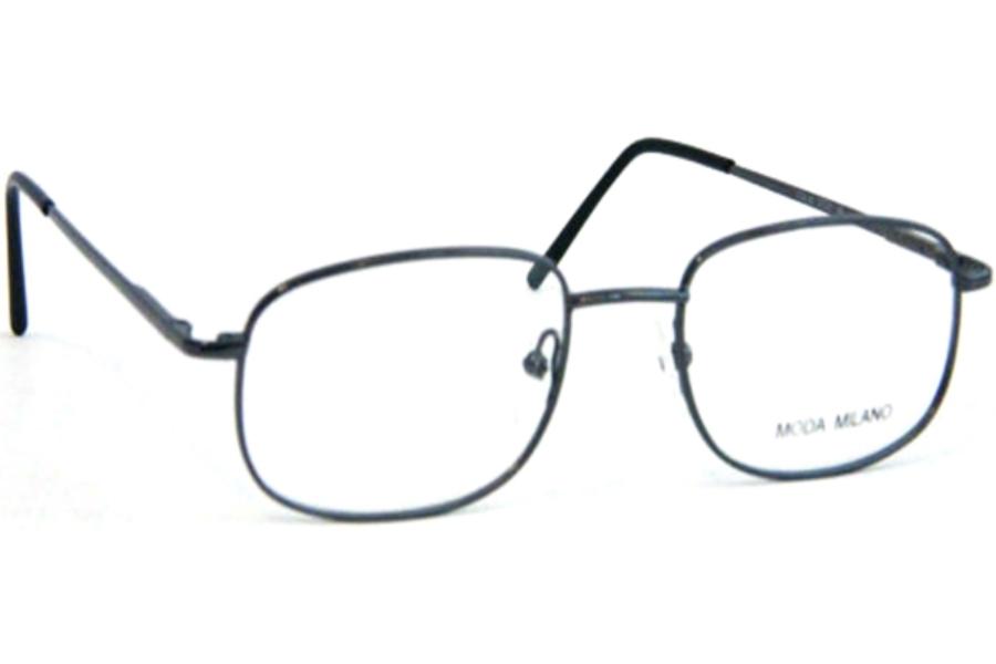 moda flex hinge 153 eyeglasses go optic