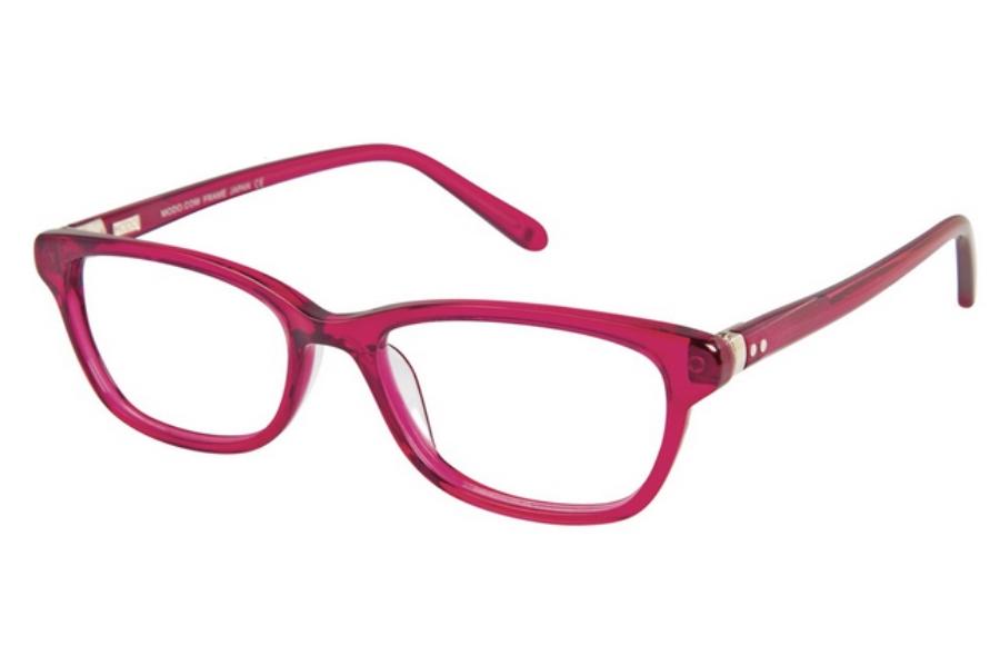 Modo Modo 6511 Eyeglasses Free Shipping Go Optic Com