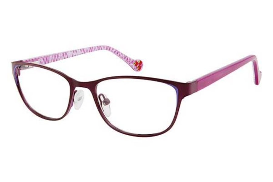 My Little Pony Candor Eyeglasses in Purple