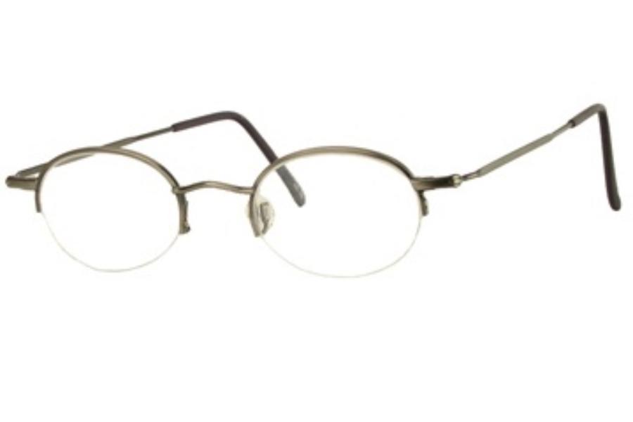 Nevada Eyeworks Chicago Eyeglasses - Go-Optic.com - SOLD OUT