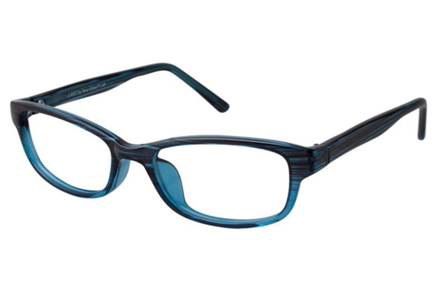 New globe l4057 eyeglasses free shipping go - Plastic sangria glasses ...