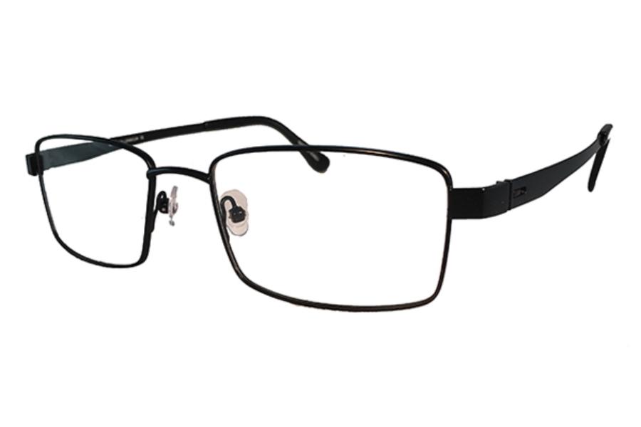 new millennium frank eyeglasses go optic