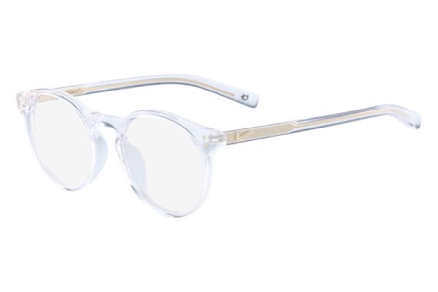 Nike Nike 36KD Eyeglasses | FREE Shipping - Go-Optic.com