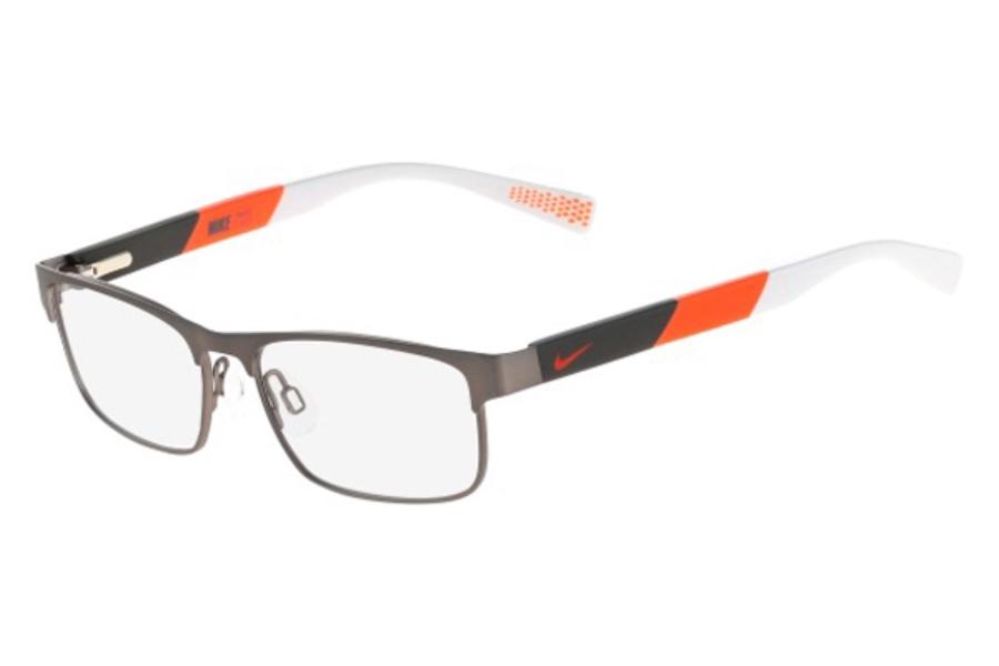 Nike NIKE 5574 Eyeglasses | FREE Shipping - Go-Optic.com
