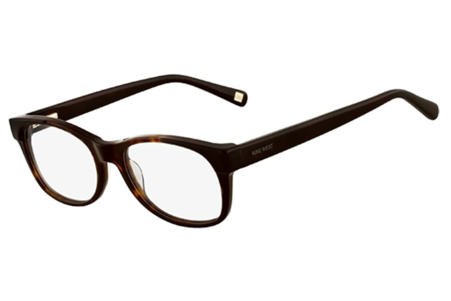 Nine West NW5036 Eyeglasses in 239 Black Tortoise
