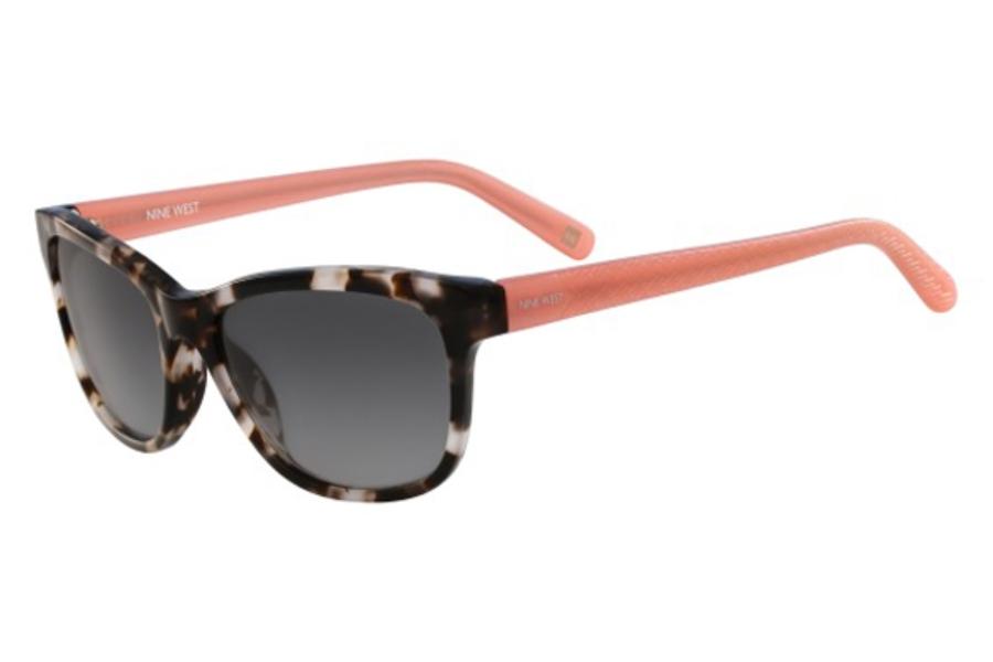 Nine West NW586S Sunglasses   FREE Shipping - Go-Optic.com