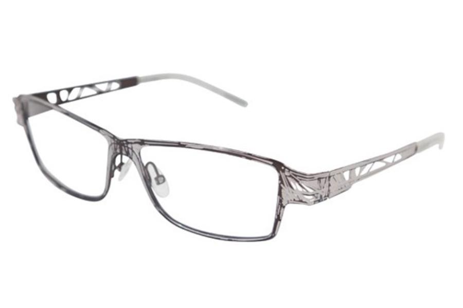 Noego Anatomy 8 Eyeglasses FREE Shipping - Go-Optic.com