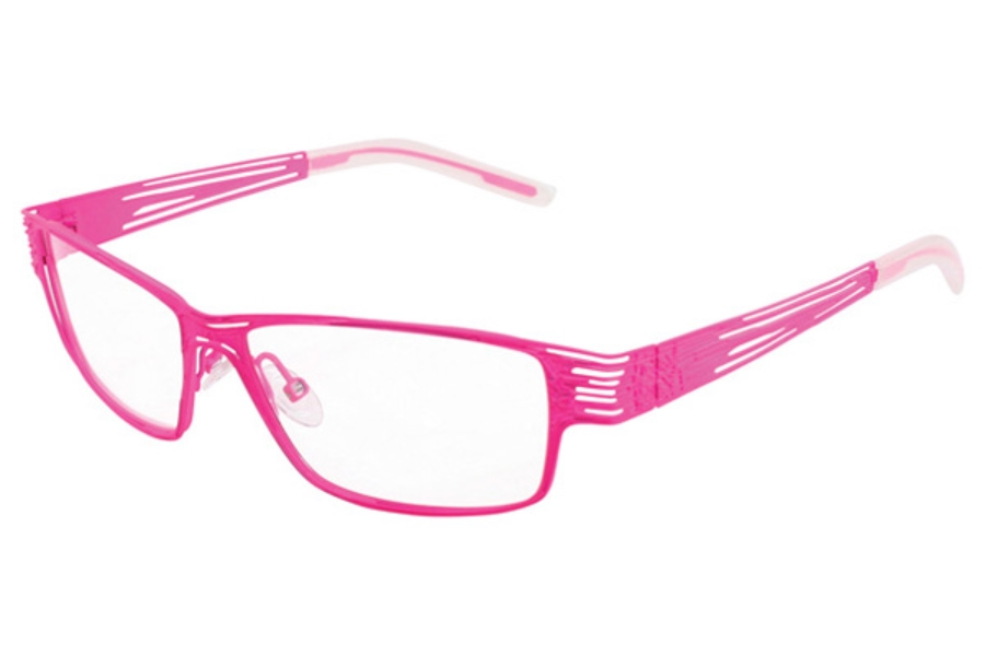 Glasses Frames Anatomy : Noego Anatomy 9 Eyeglasses FREE Shipping - Go-Optic.com
