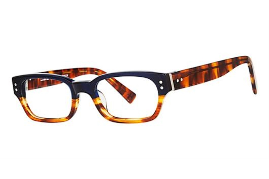 Seraphin by OGI KIPLING Eyeglasses in 8623 Blue/Tortoise