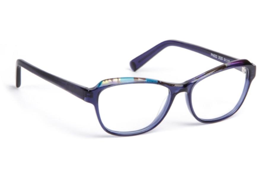 Petite Eyeglass Frames Ladies : J.F. Rey Petite PA 022 Eyeglasses FREE Shipping