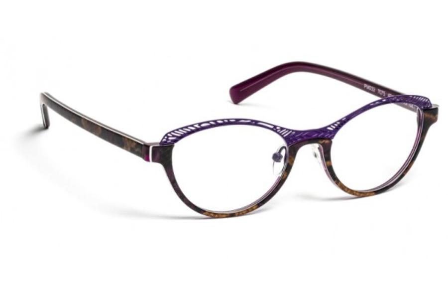 J.F. Rey Petite PM 033 Eyeglasses | FREE Shipping