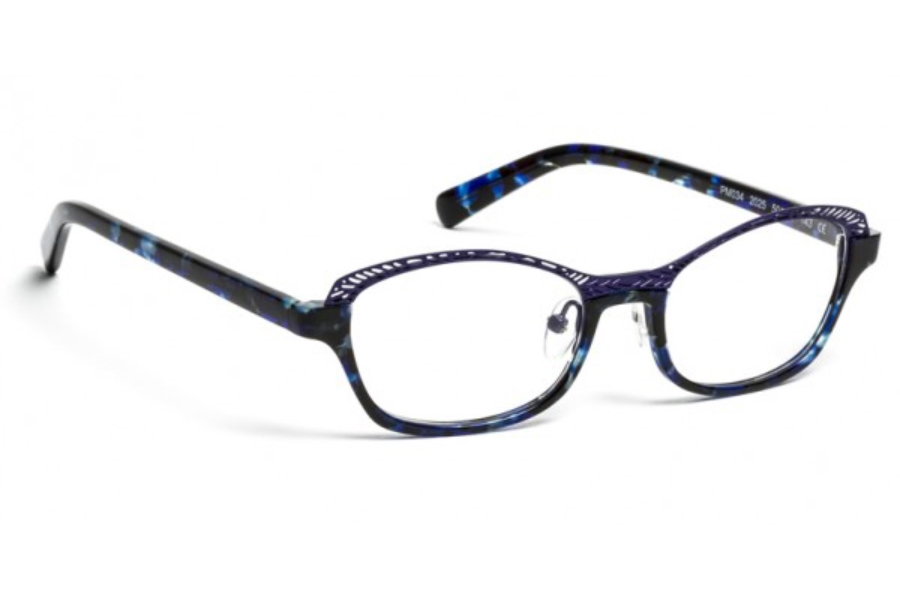 Petite Eyeglass Frames Ladies : J.F. Rey Petite PM 034 Eyeglasses FREE Shipping