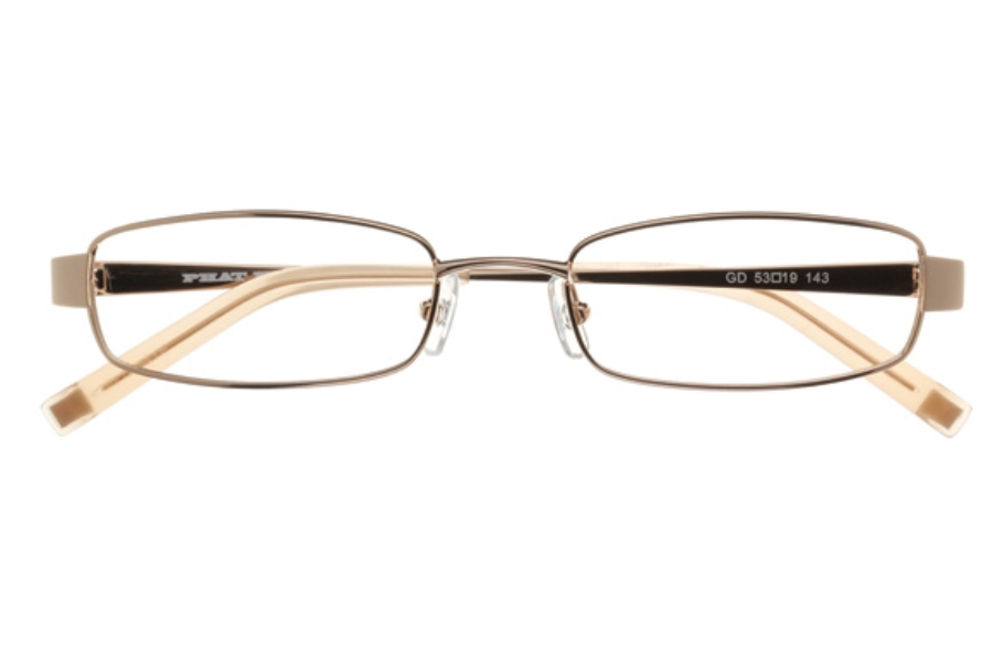 Phat Farm 502 Eyeglasses | FREE Shipping - Go-Optic.com - SOLD OUT