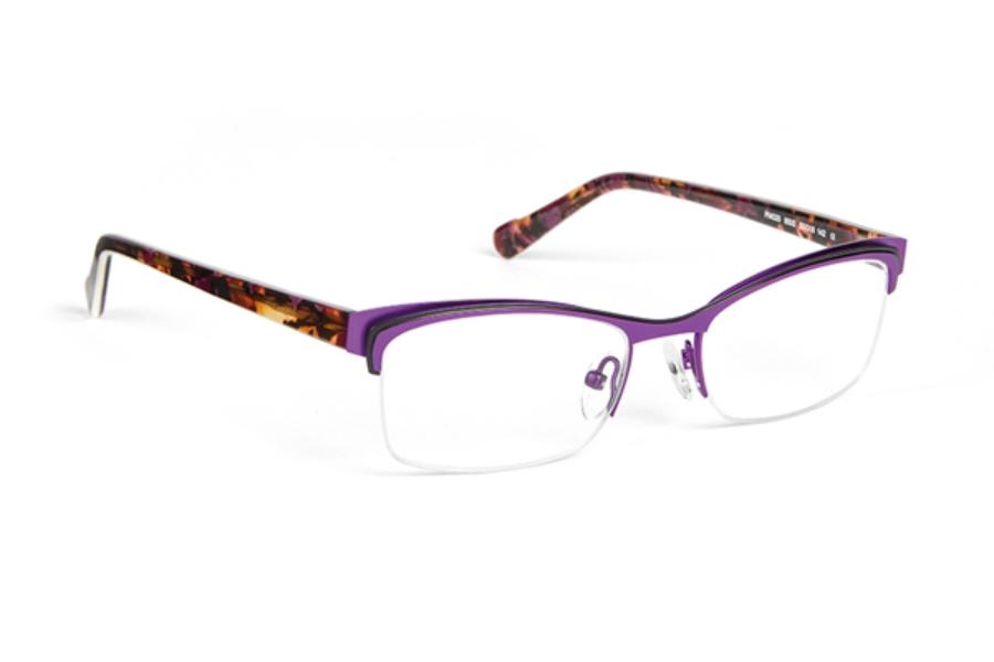 Eyeglass Frames Petite : J.F. Rey Petite PM 020 Eyeglasses FREE Shipping