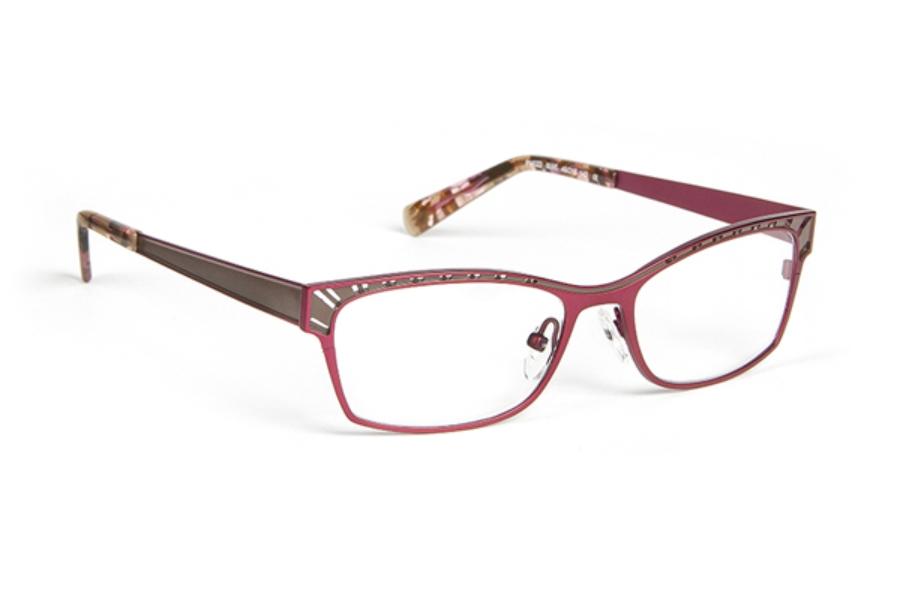 J.F. Rey Petite PM 022 Eyeglasses FREE Shipping