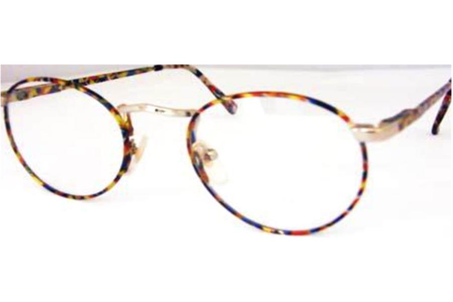 Zyl Eyeglass Frames : Paris Paris Zyl 214 Eyeglasses - Go-Optic.com
