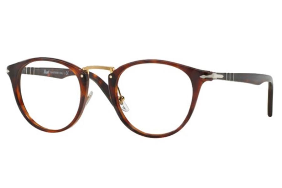 persol po 3107v eyeglasses free shipping go optic