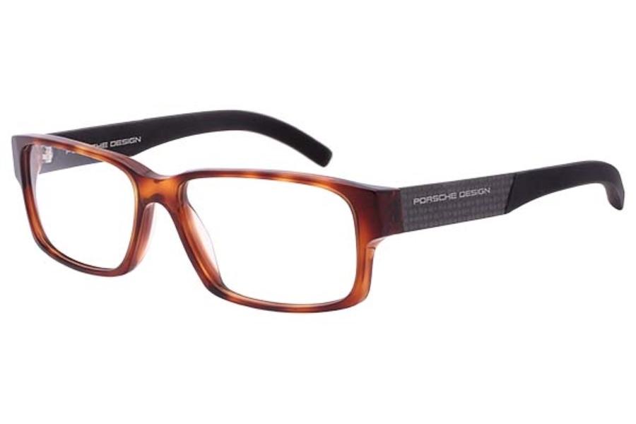Glasses Frames Porsche Design : Porsche Design P 8241 Eyeglasses FREE Shipping