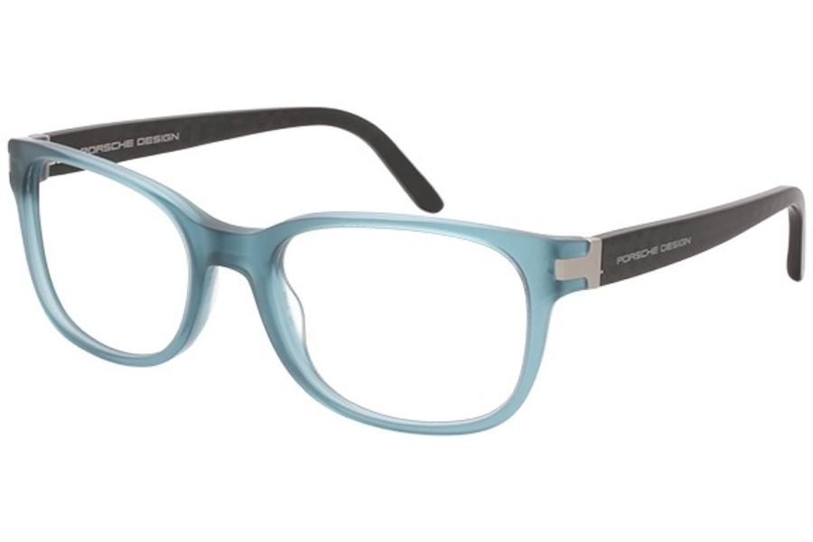 porsche design p 8250 eyeglasses free shipping