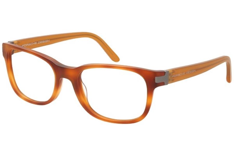 Glasses Frames Porsche Design : Porsche Design P 8250 Eyeglasses FREE Shipping