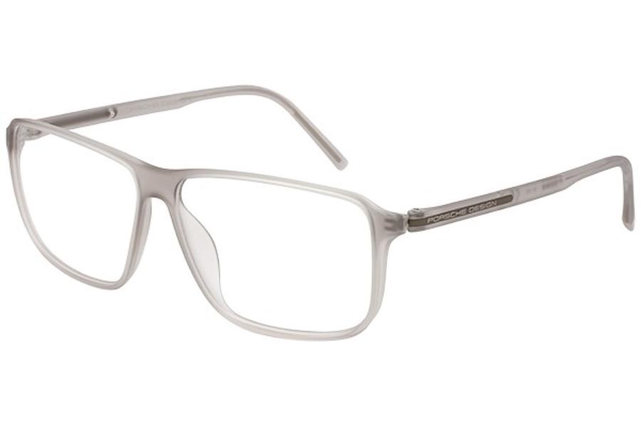 Glasses Frames Porsche Design : Porsche Design P 8269 Eyeglasses FREE Shipping
