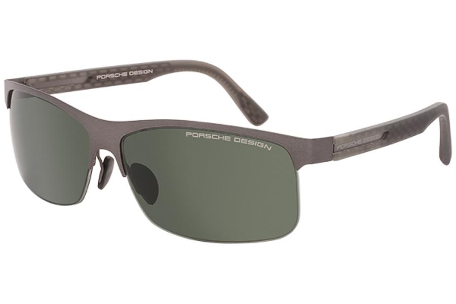 Porsche Design P 8584 Sunglasses | FREE Shipping