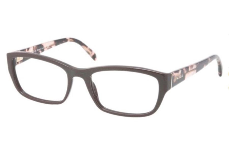 Prada PR 18OV Eyeglasses FREE Shipping - Go-Optic.com