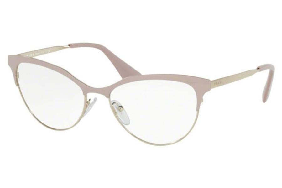 Prada Eyeglasses Pink