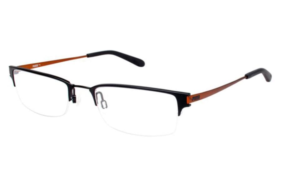 Puma PU 15390 Eyeglasses   FREE Shipping - Go-Optic.com - SOLD OUT