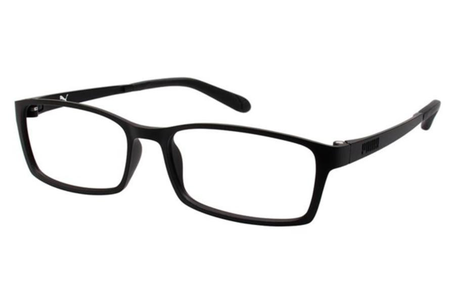Puma PU 15410 Eyeglasses - Go-Optic.com - SOLD OUT